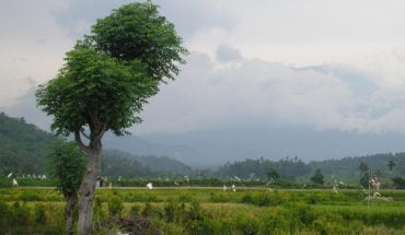 Bali off the beaten path - Karangasem