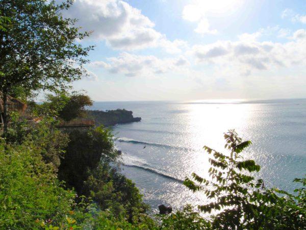 Bali Villa View