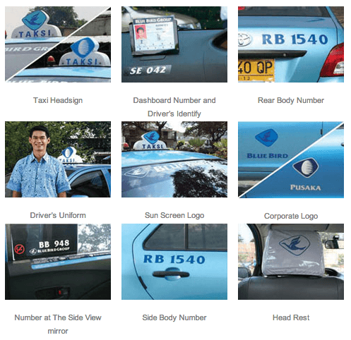 Bali taxi guide - Complete Expert's Guide To Taking Taxis In