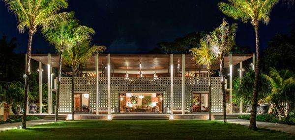 Bali Holiday Villa