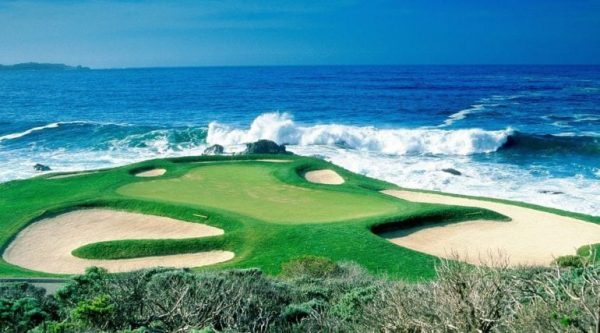 Where To Tee Off In Bali 3 Scenic Golf Courses Bali Travel Guide