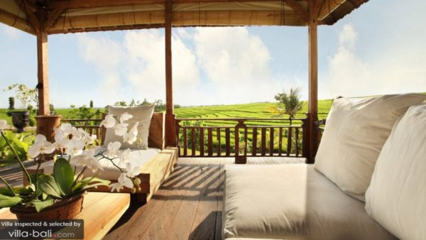 family friendly villas Bali