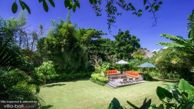 Bali family villa - Villa Theo