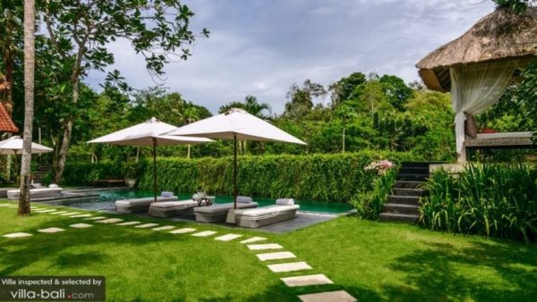 nature retreat bali