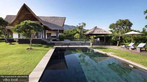 Villa Jeda Bali
