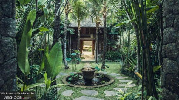 Villa Reddoor Bali