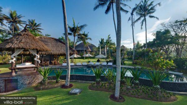 Villa Taman Ahimsa, Pererenan Bali