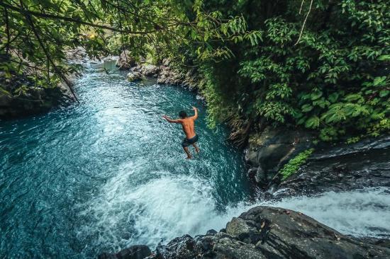 Bali Hiking - Sambangan