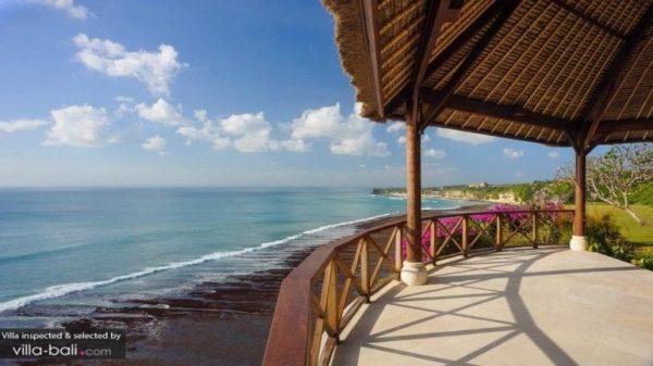 Villa Bayuh Sabbha Bali