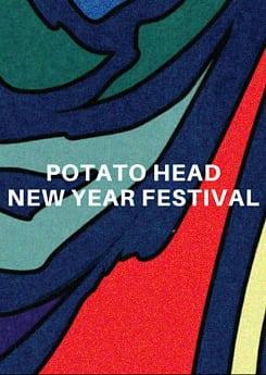 POTATO HEADNEW YEAR FESTIVAL