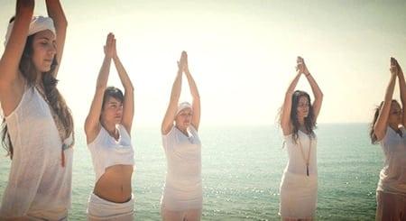 where to find kundalini yoga classes in ubud  bali travel