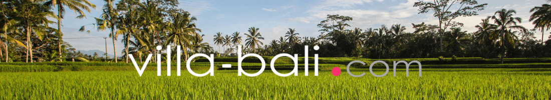 Bali villas and Seminyak villas