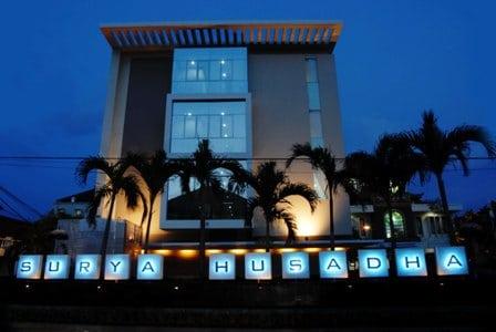 Surya Husadha Hospital Bali