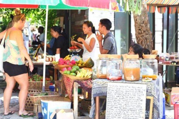 Sunday Market Canggu