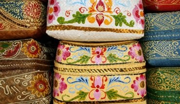 Bali Christmas Souvenirs