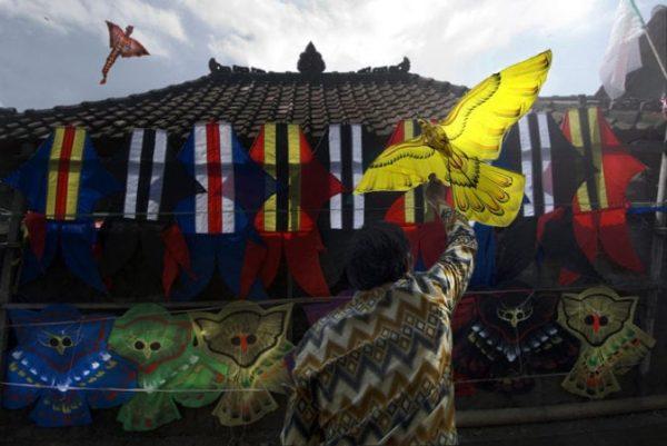 Kites Bali