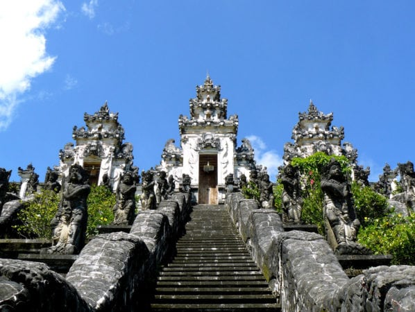 Not to miss in Bali