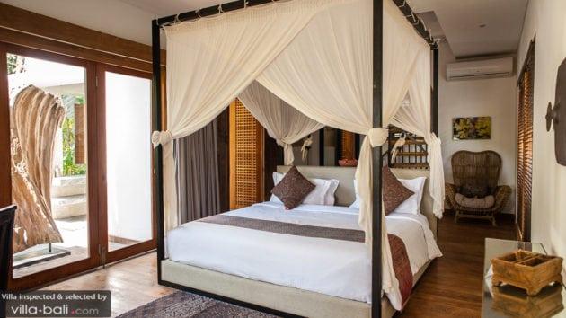Villa Ketut in Bali