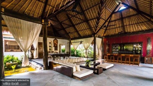 Villa Bali - Ku Empat