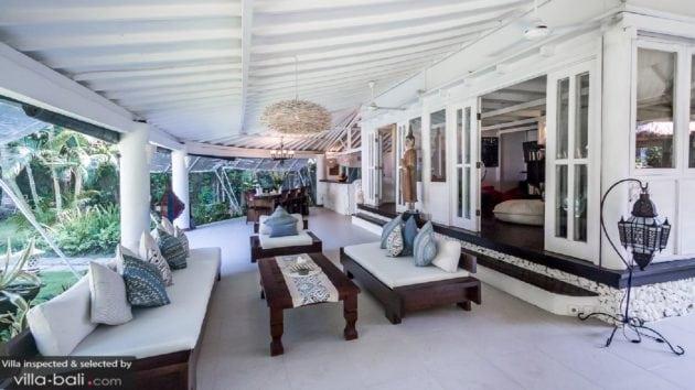 Villa Pandora in Seminyak