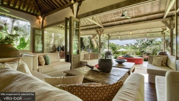 Kid Friendly Villas Bali