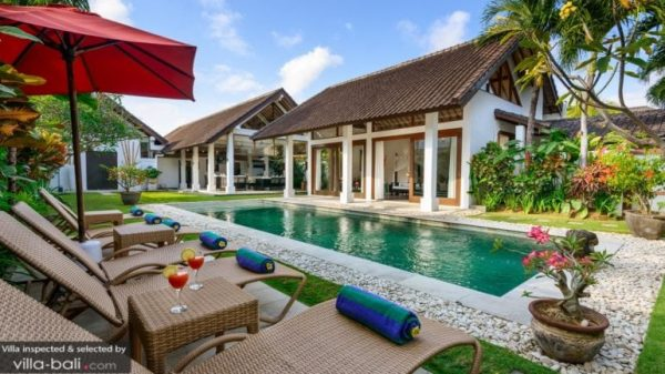 Best Family Villa