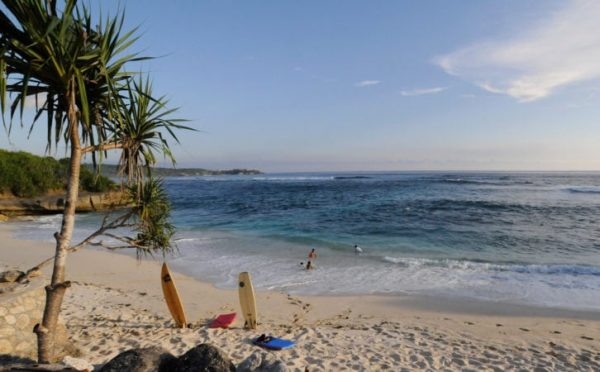Things to do on Nusa Lembongan