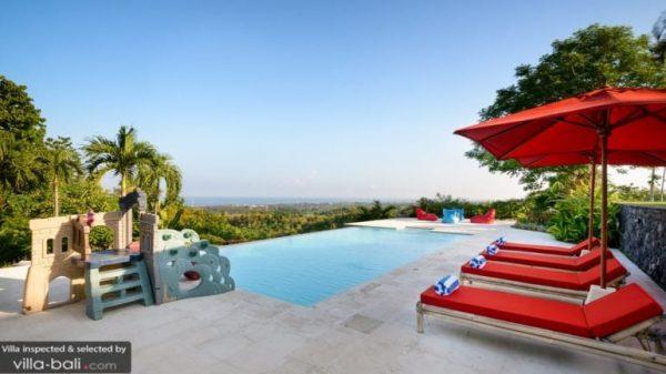 Villa Bloom Lovina Bali