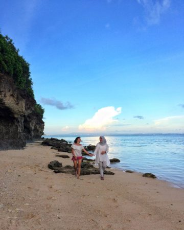 Best beaches in Nusa Dua