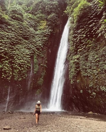 Bali Waterfalls Guide