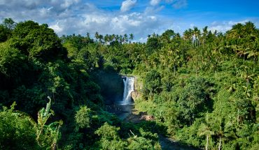 Ultimate Bali Waterfalls Guide
