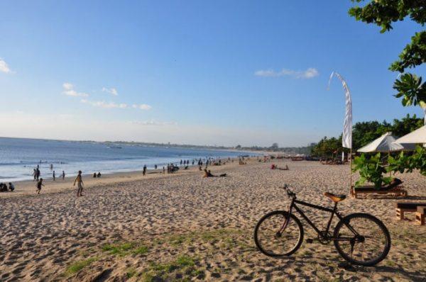 Bali Beach Guide - Jimbaran