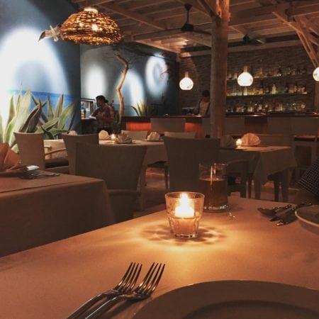 Seminyak Restaurants - Spanish food
