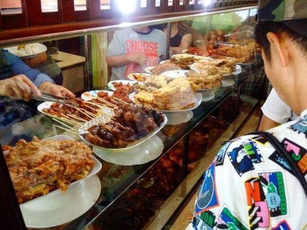 Halal restaurants bali