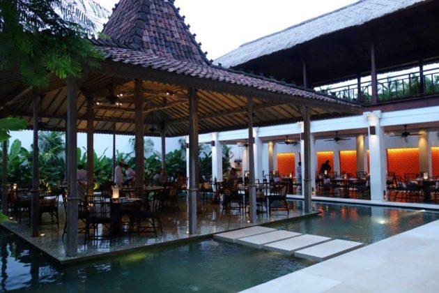 Bambu Restaurant Seminyak