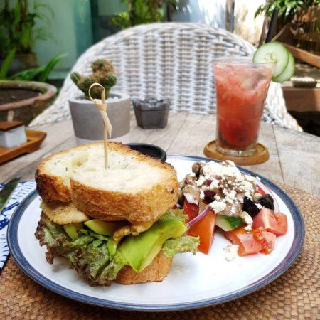Biku Bali restaurant
