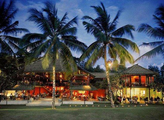 La Lucciola Bali Restaurant