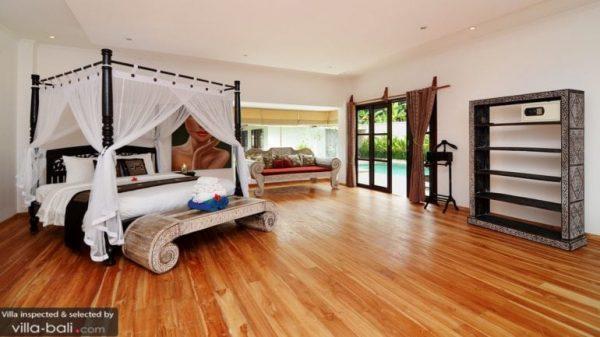 best Ubud villas - Candi Kecil Empat