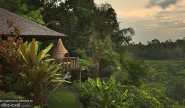 Top 16 Ubud Villas