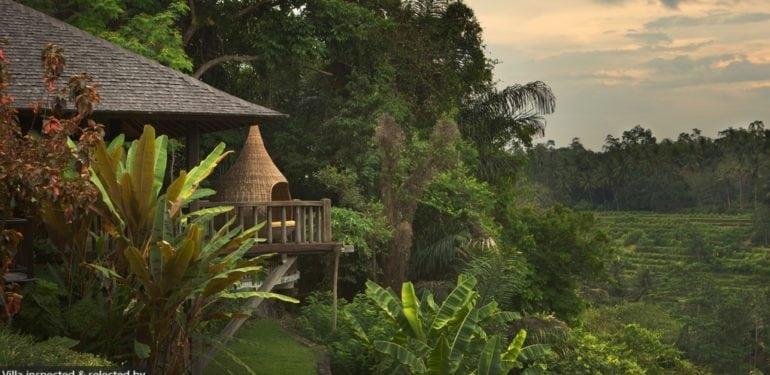 Top 16 Ubud Villas