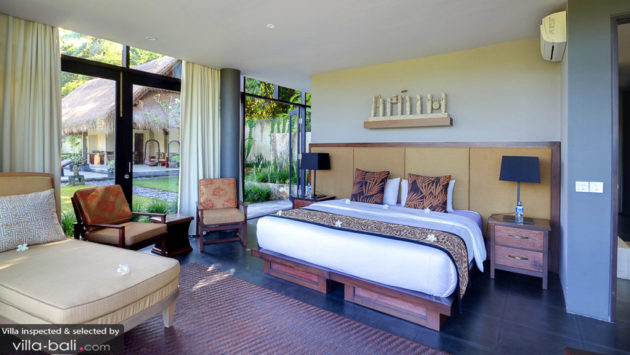 best villas Ubud