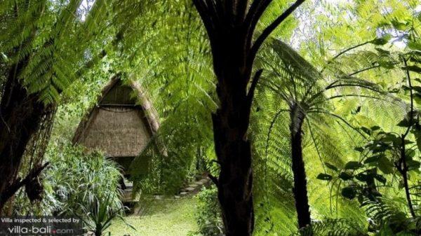 Top 16 Ubud Villas - Villa Melati
