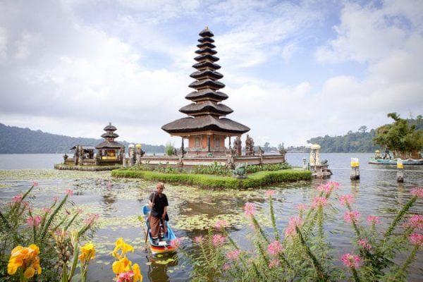 Bali Temple Guide