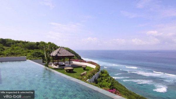 beach villa uluwatu