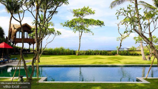 Bali beach villas Maridadi