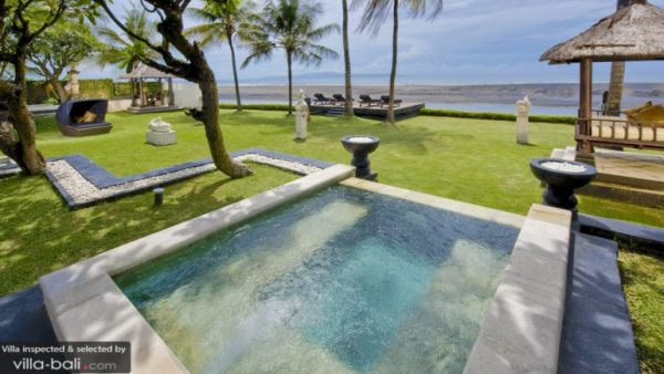 19 Best Bali Beach Villas for the ultimate Bali Getaway | Villa-Bali.com