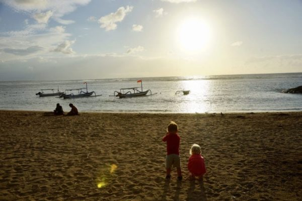 Sanur Travel Guide