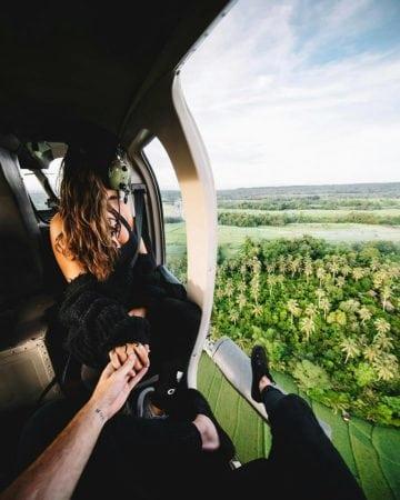 most romantic activities in Bali