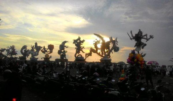 Nyepi Bali 2018
