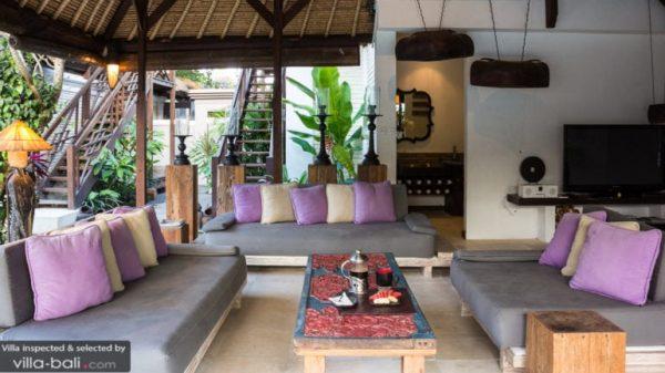 arimbi Best Sanur Villas